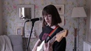 'Say Anything' Girl in Red cover by Patricia Lalor