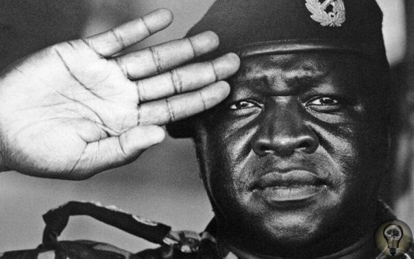 ОТ КАННИБАЛА ДО ИМПЕРАТОРА ОДИН ШАГ: 4 ИСТОРИИ АФРИКАНСКИХ ПРЕЗИДЕНТОВ
