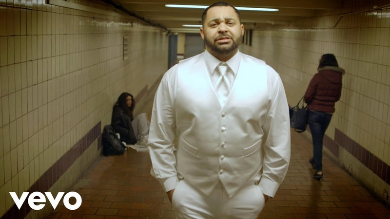 Joell Ortiz Olive Louise - Tears (Remix) (Official Video)