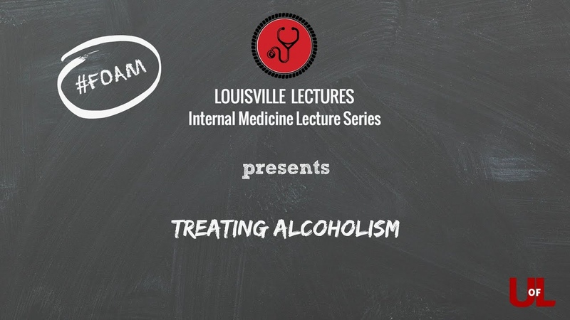 Treating Alcoholism with Dr. Stewart