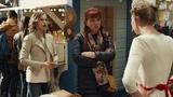 Сериал Две девицы на мели Серия 18. Встреча с Бачуриной