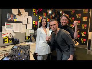 Bassland show @ dfm (03.04.2019) - впервые в гостях дуэт merem & the dual personality