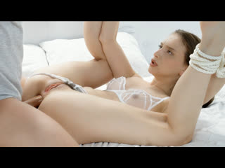Izzy lush tied up beauty all sex anal fetish blowjob missionary doggystyle reverse cowgirl, porn, порно