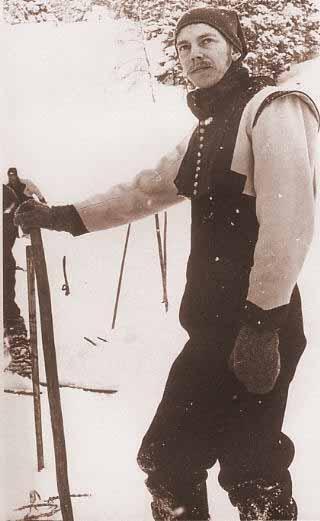ИЗ ИСТОРИИ ГОРНЫХ ЛЫЖ. Часть 2. ТЕЛЕМАРК ОТ СОНДРЕ НОРХЕЙМА Несмотря на божественное и королевское происхождение, горные лыжи долгое время оставались в тени. Норвежская провинция Телемарк