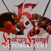 KatzenKampf Octoberfecht