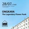 Ongkara + The Legendary Flower Punk | MOD Roof