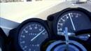 Yamaha FZR 250 a 190 km x Hora