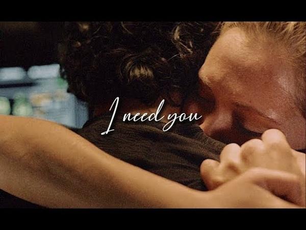 Bellamy Clarke - I need you [6x10]