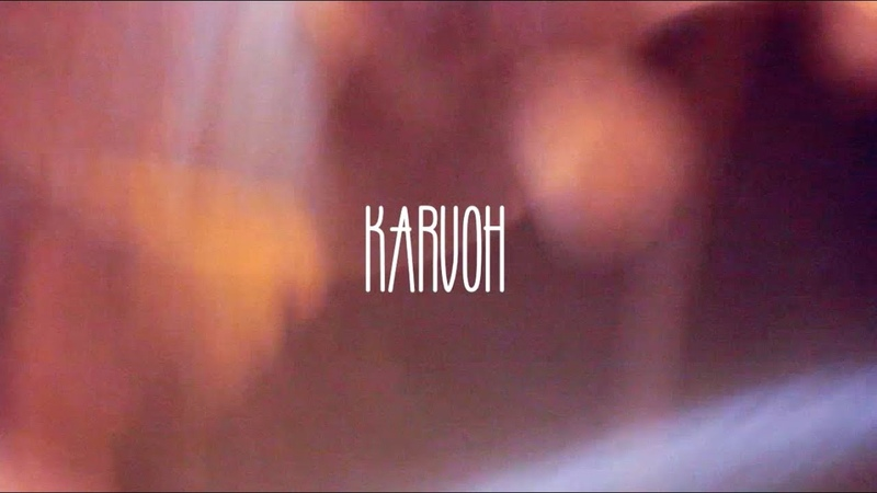 KARVOH - CAPITULO A CAPITULO ( Instrumental por Fitonbeats )