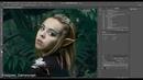 Как обработать фото в lightroom и photoshop