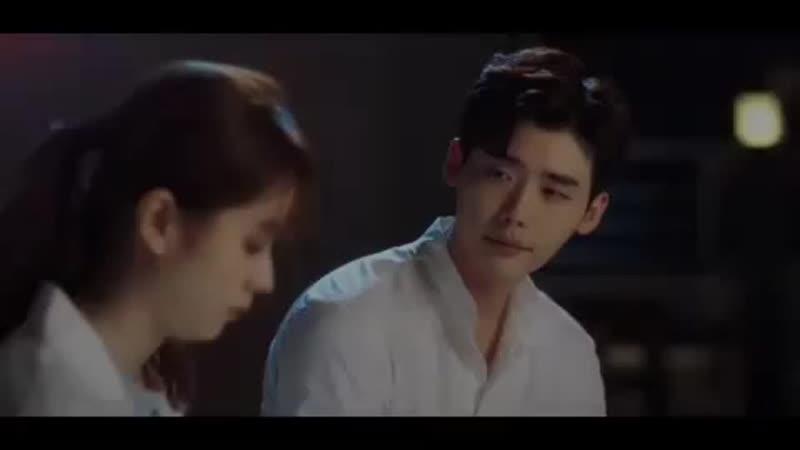 Lee Jong Suk Ли Чон Сок Меж двух мир... joo vine (360p).mp4