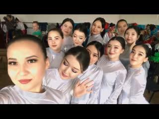 Kazakh girls❤️