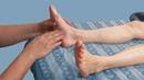 Массаж ног при плоскостопии, деформации стопы и чрезмерном напряжении стопы и голени