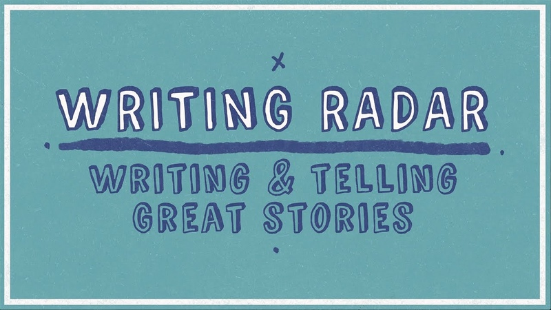 Writing and Telling Great Stories with Jack Gantos