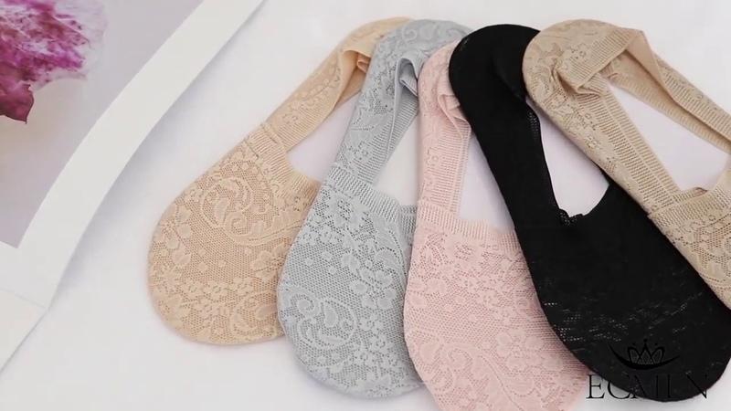 Красивые женские носочки Beautiful womens socks
