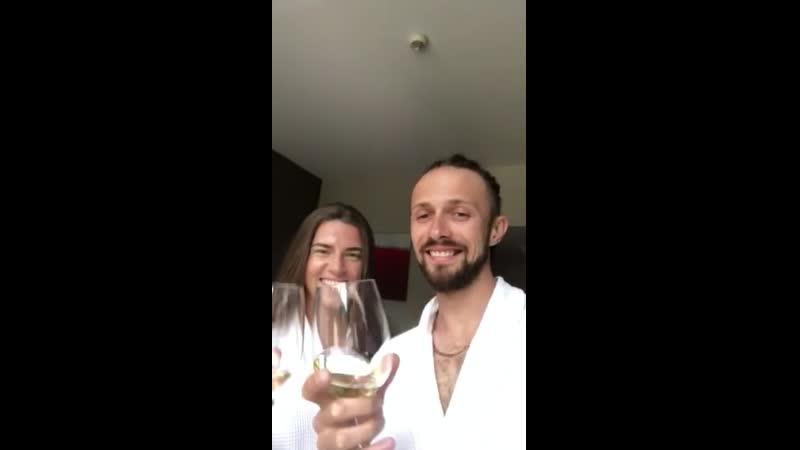 Сочи 2019 День рождения Насти