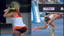 Monica Puig hot in Australian Open 2016