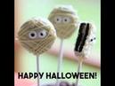 Halloween Pop Oreo Sticks