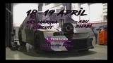eXtreme Tuners Evo @ Yas Marina Circuit (Abu Dhabi) 18-19th April