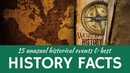 Interesting World History 15 Historical Facts and Widely Believed Myths