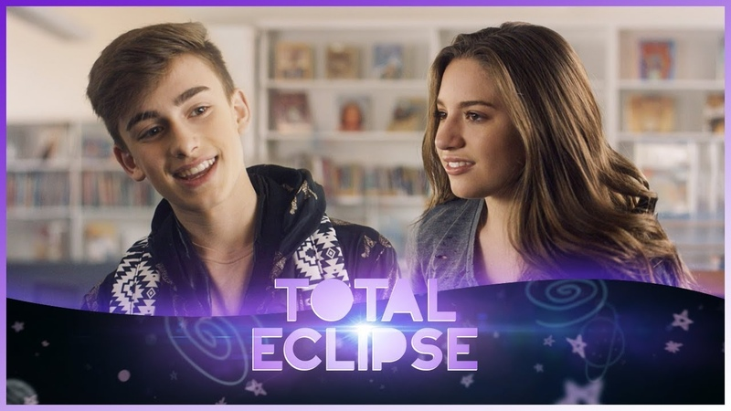 "TOTAL ECLIPSE | Season 1 | Ep. 9: ""Waning Crescent"""