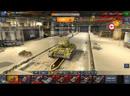 World of Tanks Blitz : Прокачка 5-х лвл ТУРНИР. Общение с чатиком!