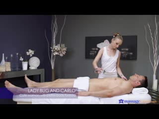 Lady bug [all sex, hardcore, blowjob, massage]