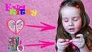 Макияж челлендж / Eva Kitty просит косметику / Челлендж с детской косметикой