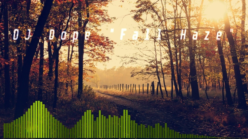 DJ Dope Fall Haze LoFi Instrumental