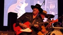 Derek St Holmes Phil X w/Jimmy Wallace Guitar Army - Born Under A Bad Sign - 5/3/19