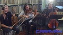 Resolve Improv Caravan from Playing With Fire by Deep Energy Orchestra