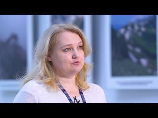 Финалистка Снежана Кирпилева, Пермский край — о Конкурсе «Лидеры России»