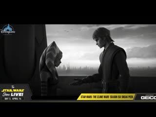 Star wars clone wars season 7 trailer