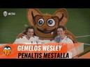 """LOS """"WEASLEAY TWINS"""", PROTAGONISTAS EN MESTALLA"""