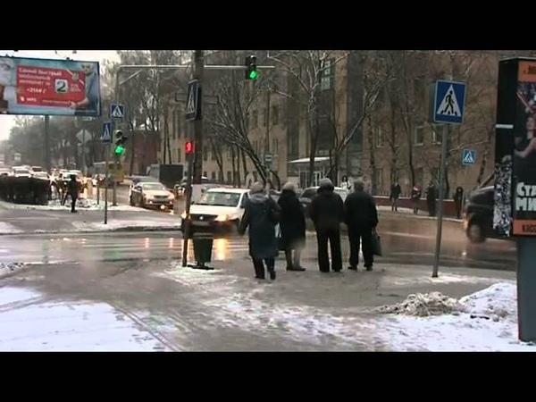Интервью с председателем Мытищинского отделения Всероссийского общества инвалидов