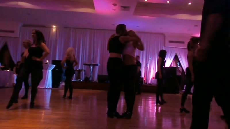 Street Dance from Gaelforce - Owen Joe Mariam's Wedding.mp4