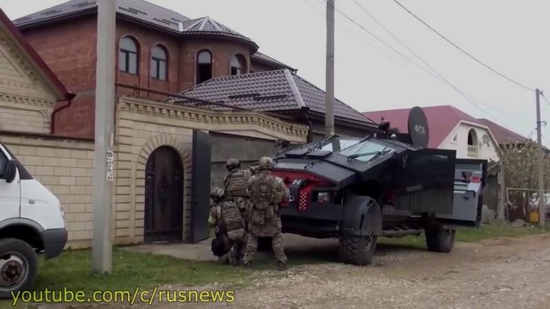 Работаем, Брат Ответ Спецназа Погибшему Полицейскому Герою Магомеду Нурбагандову