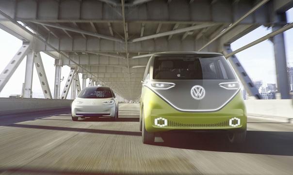 Volkswagen выделил колоссальную сумму на строительство завода по производству аккумуляторов