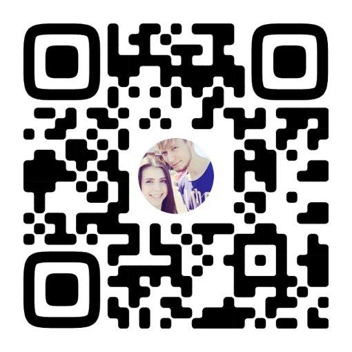QR коды для получения бесплатных стикеров «Панда Куару»!