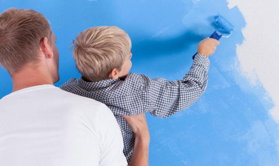 Тесты на отцовство могут быть полезны, когда мужчина хочет выяснить, действительно ли ребенок его.