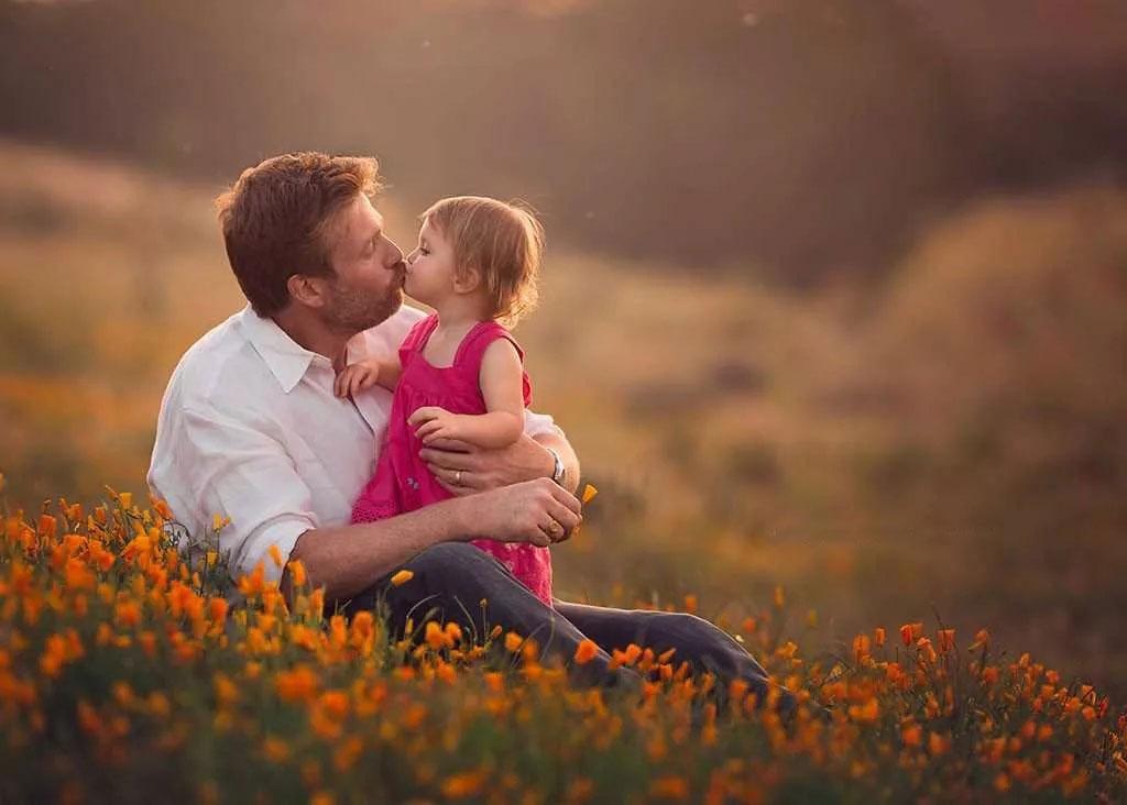 Законы об отцовстве