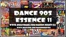 DANCE 90s ESSENCE Vol.11 (1996/1998)(Eurodance/Euro House) [MIX by MAICON NIGHTS DJ]
