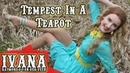 Ivana Raymonda - Tempest In A Teapot (Original Song Official Music Video) 4k