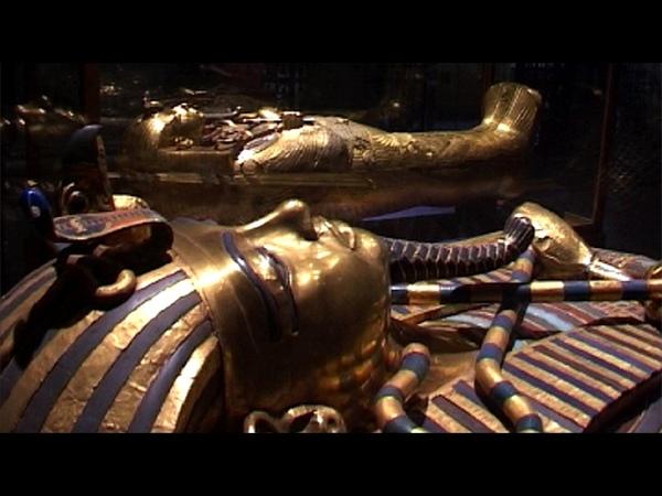 30 Minuten aus Tutanchamun und seine Schätze für die Ewigkeit