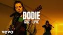Dodie She Live Vevo DSCVR