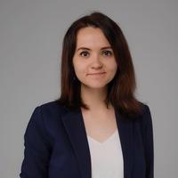 Анна Замараева
