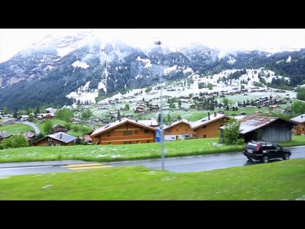 Switzerland Nature _ الطبيعة في سويسرا HD