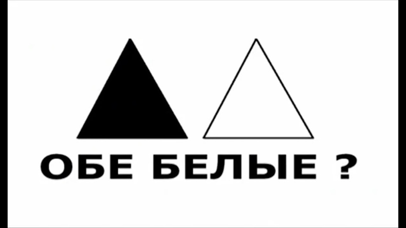 Манипуляция разумом Пирамидки СТАДНОЕ ЧУВСТВО ПРОСТОЙ ЭКСПЕРИМЕНТ обе белые