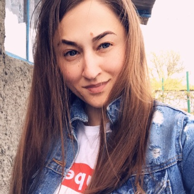 Кристина Кононенко