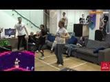 Стрим хата Дреда 4   Just Dance + Закрытие Стрим хаты